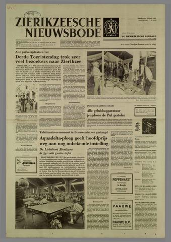Zierikzeesche Nieuwsbode 1982-07-29