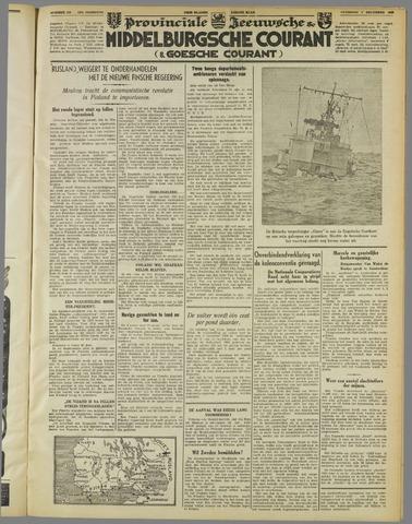 Middelburgsche Courant 1939-12-02