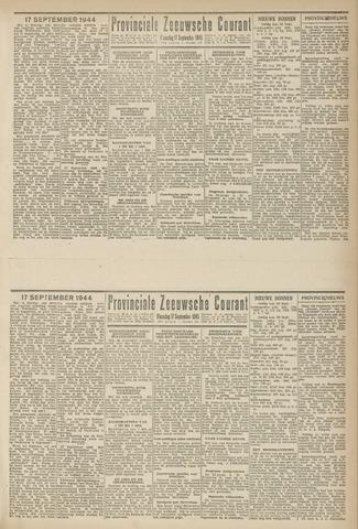 Provinciale Zeeuwse Courant 1945-09-17