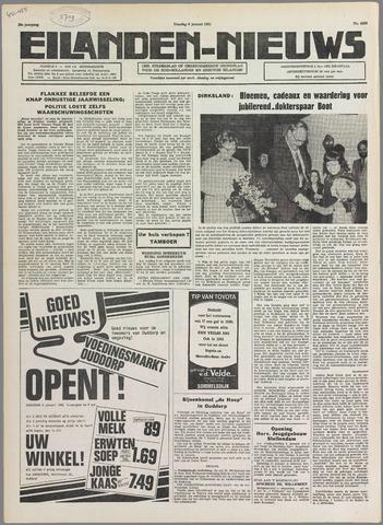 Eilanden-nieuws. Christelijk streekblad op gereformeerde grondslag 1981