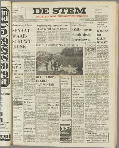 de Stem 1972-01-19