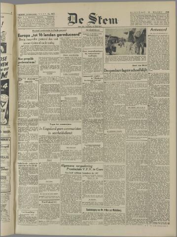 de Stem 1948-03-16