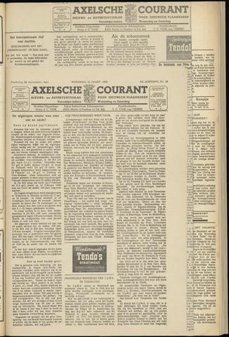 Axelsche Courant 1950-03-22