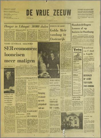 de Vrije Zeeuw 1973-10-02