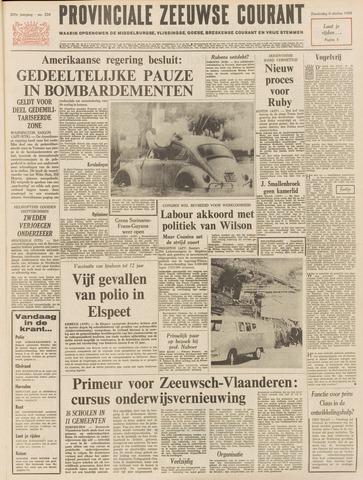 Provinciale Zeeuwse Courant 1966-10-06