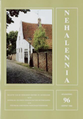 Nehalennia 1993-07-08