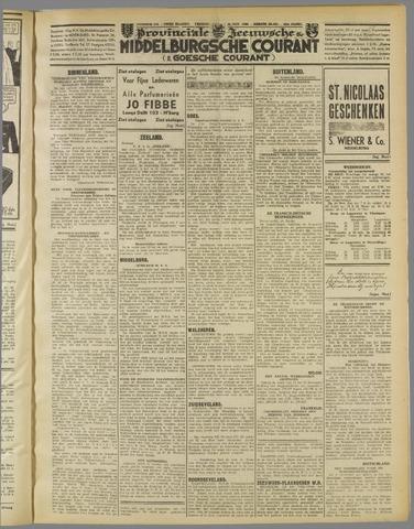 Middelburgsche Courant 1938-11-25
