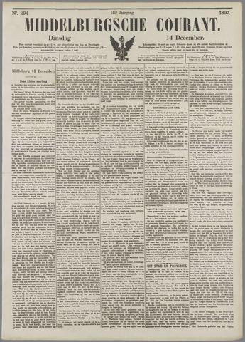 Middelburgsche Courant 1897-12-14