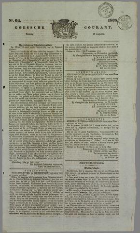 Goessche Courant 1835-08-10