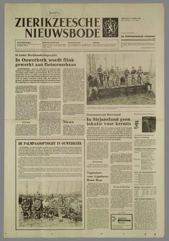 Zierikzeesche Nieuwsbode 1983-04-01