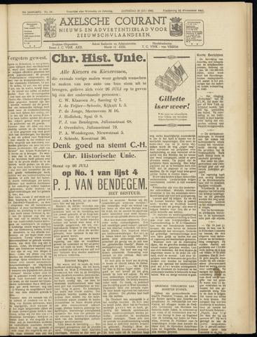Axelsche Courant 1946-07-20