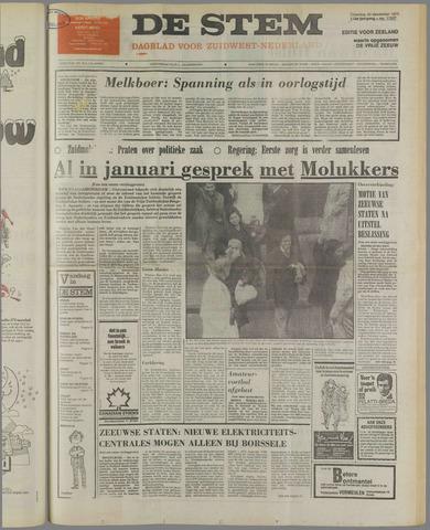 de Stem 1975-12-20