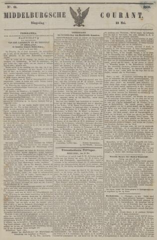 Middelburgsche Courant 1850-05-21