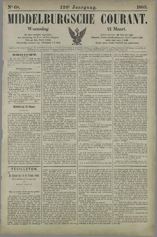 Middelburgsche Courant 1883-03-21