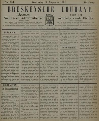 Breskensche Courant 1901-08-14