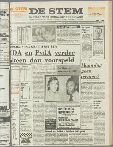 de Stem 1979-06-12