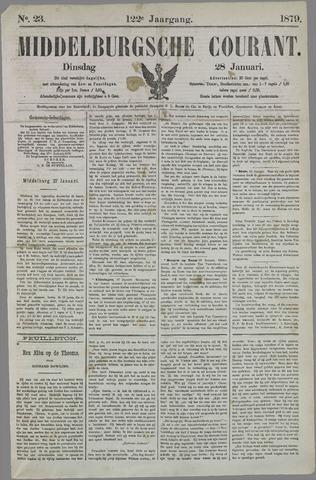 Middelburgsche Courant 1879-01-28