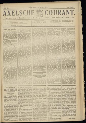 Axelsche Courant 1935-05-10
