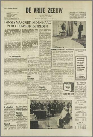 de Vrije Zeeuw 1967-01-11
