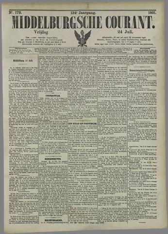 Middelburgsche Courant 1891-07-24