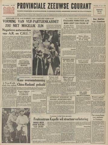Provinciale Zeeuwse Courant 1963-06-19