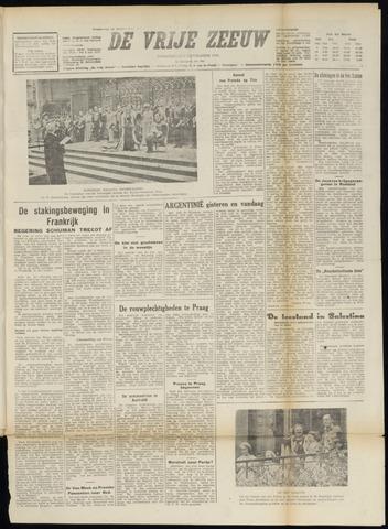 de Vrije Zeeuw 1948-09-09