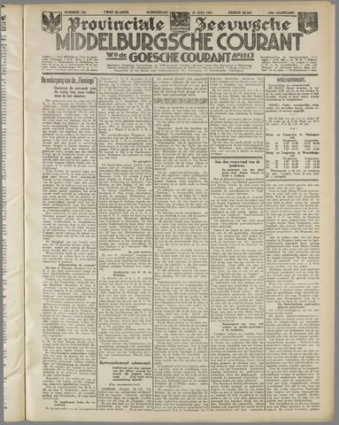 Middelburgsche Courant 1937-07-29