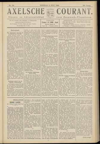 Axelsche Courant 1940-07-02