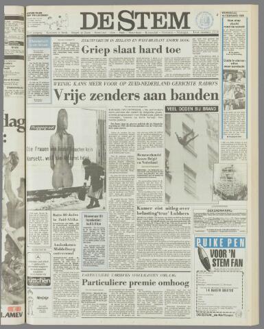 de Stem 1986-02-19