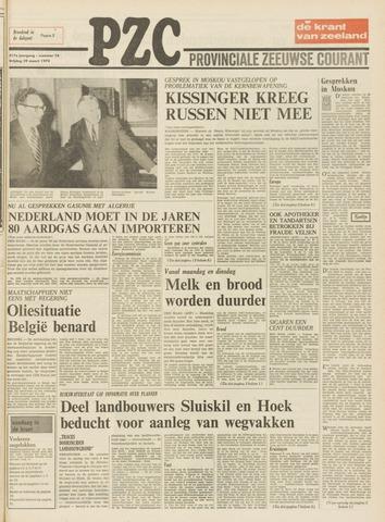 Provinciale Zeeuwse Courant 1974-03-29