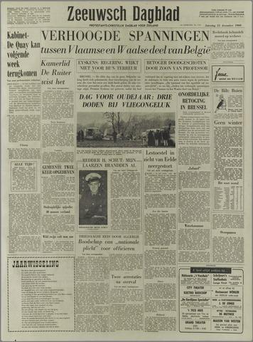 Zeeuwsch Dagblad 1960-12-31