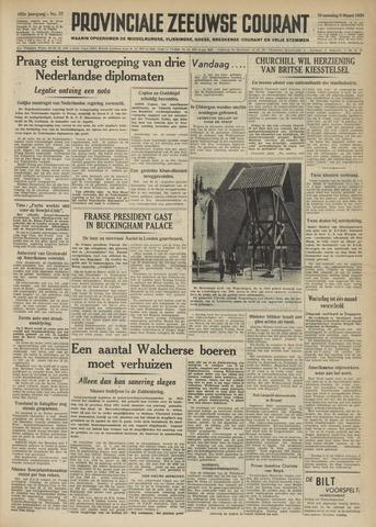 Provinciale Zeeuwse Courant 1950-03-08