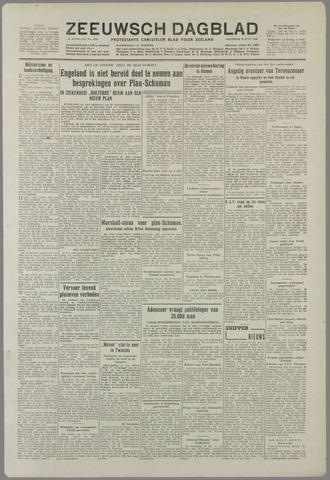 Zeeuwsch Dagblad 1950-06-03