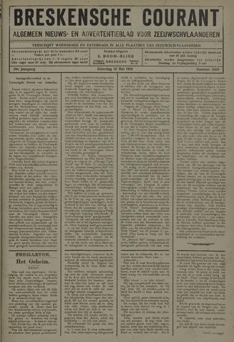 Breskensche Courant 1919-05-10