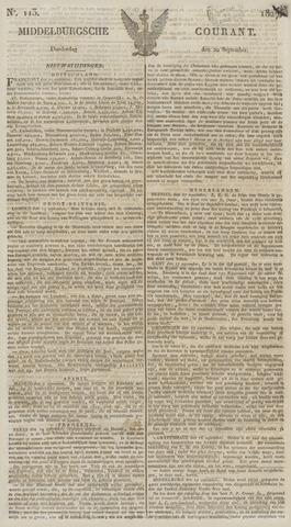 Middelburgsche Courant 1827-09-20