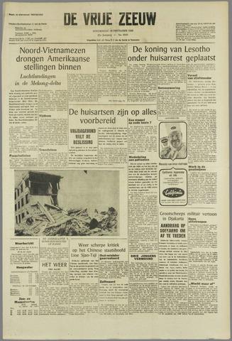 de Vrije Zeeuw 1966-12-29