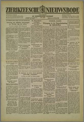 Zierikzeesche Nieuwsbode 1952-11-20