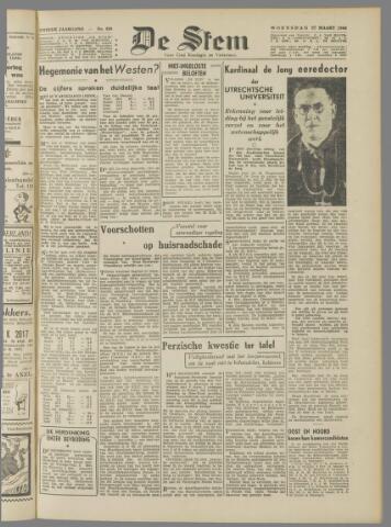 de Stem 1946-03-27