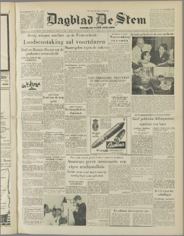 de Stem 1953-11-20