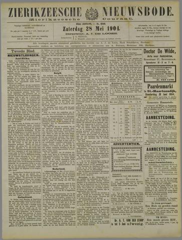 Zierikzeesche Nieuwsbode 1904-05-28