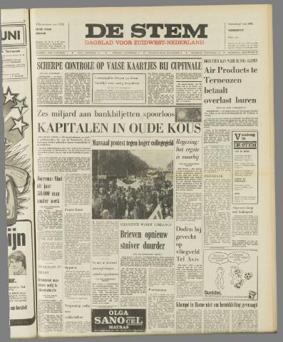 de Stem 1972-05-31