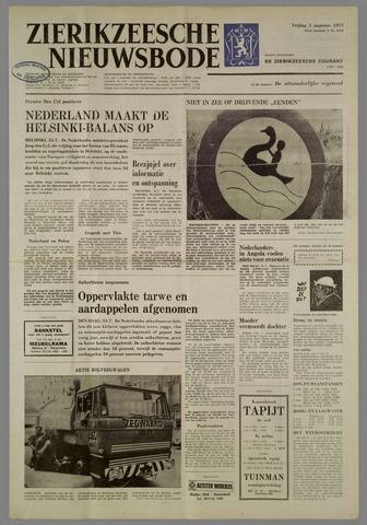 Zierikzeesche Nieuwsbode 1975-08-01