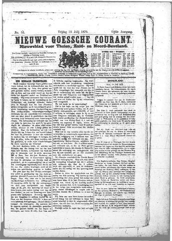 Nieuwe Goessche Courant 1870-07-15