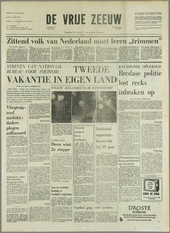 de Vrije Zeeuw 1970-03-11