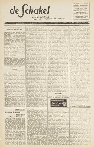 De Schakel 1965-12-03
