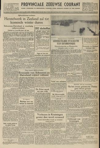 Provinciale Zeeuwse Courant 1953-02-06