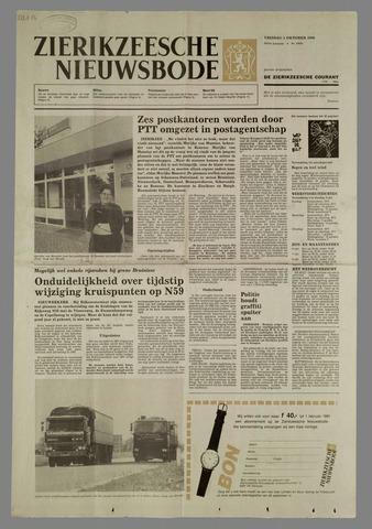 Zierikzeesche Nieuwsbode 1990-10-05