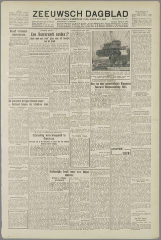 Zeeuwsch Dagblad 1949-11-14