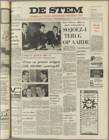 de Stem 1969-01-18
