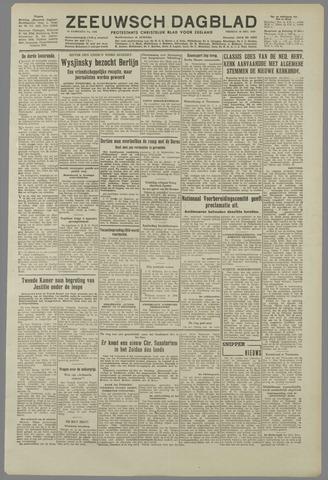 Zeeuwsch Dagblad 1949-12-16